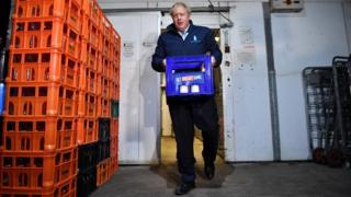 Businesses urge Johnson to secure trade deals 5