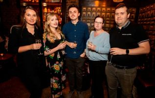 West Midlands Tech Awards 2019 – Learn more about our winners 3