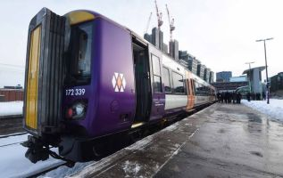 Andy Street's ultimatum over 'woeful' rail service 3