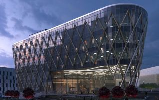 £50m innovation centre on Newcastle Helix site is completed 1