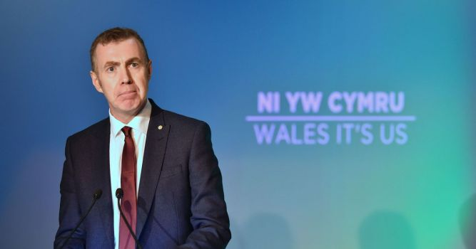 Plaid Cymru in call for corporation tax to procurement rules to be devolved post-Brexit 1