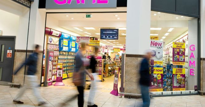 Retailer GAME plans to close 40 UK stores with list revealed 4