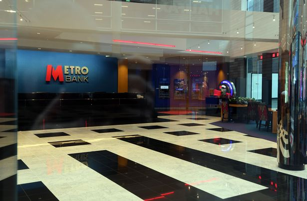 'Mystery' surrounds Liverpool Metro Bank branch that remains closed seven weeks after planned opening 2
