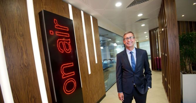 Travel Counsellors breaks full-year sales record 1