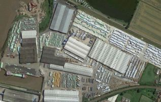 Timber supplier's profit and turnover soars after major investments 2