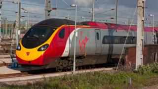 Stagecoach takes rail franchise row to High Court 1