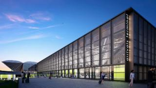 Stansted Airport £35m investment if expansion bid approved 2