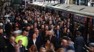 Rail fares rise by 2.7%, hitting millions of commuters 2
