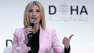CES chief defends invite for Ivanka Trump 1
