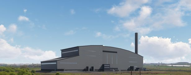 New site sought by tyre-processing team behind £40 million waste fuel proposal 3