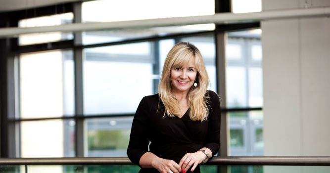 Judith Doyle retires as head of Gateshead College with immediate effect 3