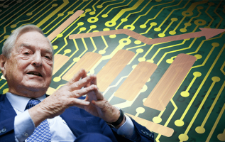 Billionaire George Soros Breaks up with Micron (MU) Stock, Boosts Advanced Micro Devices (AMD) Instead 1