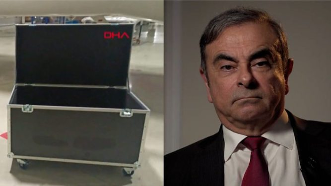 Future of Nissan in doubt, says Carlos Ghosn 5