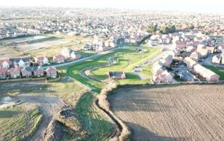 Welsh Government probe into freeholder fees on new housing developments in Wales 1