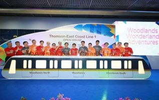 Singapore's new railway is a Scunthorpe steel success story 3