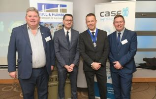 Humber more politically divided after General Election – business leaders told 2