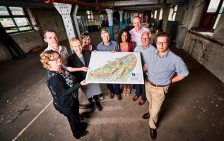 Chance Brothers Glassworks to be reborn in £25m regeneration 3