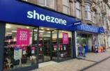 Shoe Zone: Retailer warns 100 shops could close 18