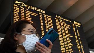 Coronavirus outbreak to cost airlines almost $30bn 2