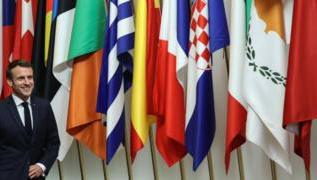 EU budget: Talks end amid stand-off between 'frugal' and other nations 2