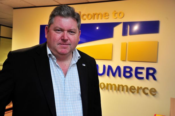 Humber aims to be 'front of queue' for free port status 1