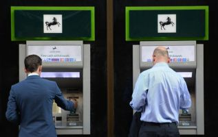 Lloyds Banking Group profits plummet 26% amid massive £2.5bn PPI bill 2