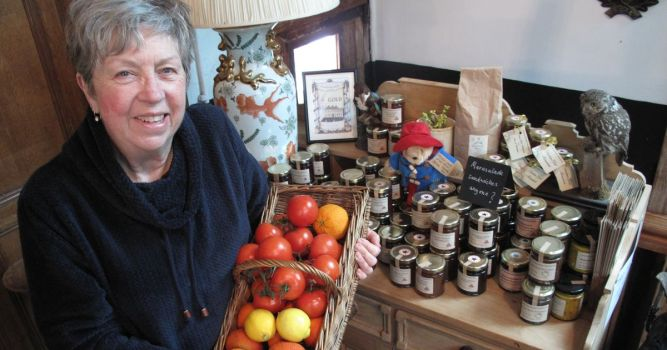 Northumberland marmalade maker strikes gold with Fortnum & Mason deal 1