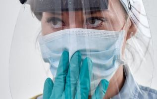 Royal Mint to start mass production of medical visors for the NHS 2