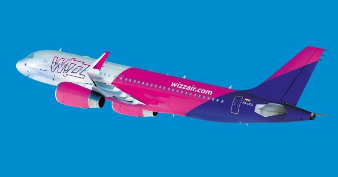 Wizz Air cuts flights as coronavirus sends demand into a nosedive 1