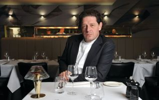 Marco Pierre White launches new charitable foundation – and is inviting 'good causes' to apply for funding 3