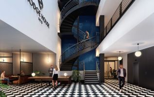 The historic Cardiff office building that's had a £10m revamp 2