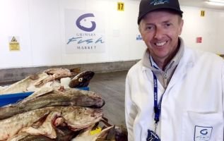 England's largest fish auction to close as demand collapses 3