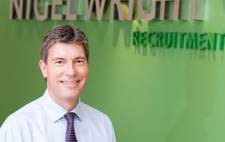 Recruitment group Nigel Wright hails 'record year' but swings to loss 1