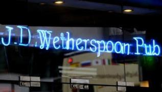 Coronavirus: Sick pay rules apply, says JD Wetherspoon pub chain 1