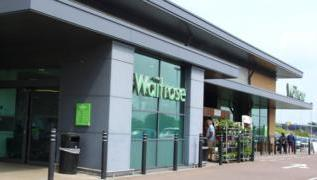 Waitrose in u-turn on virus pay policy 3