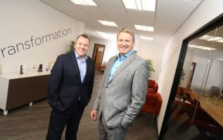 Tech firm Synergi creating new jobs with launch of new service 3