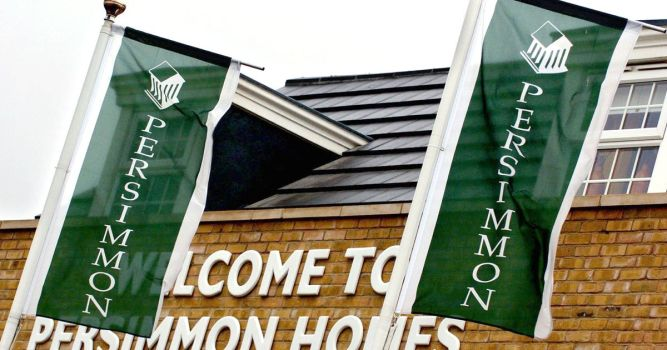 Persimmon reopening sites and show homes in Bristol 1