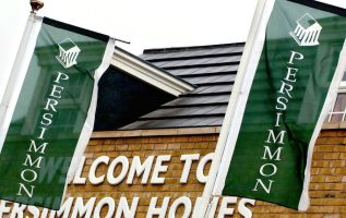 Persimmon reopening sites and show homes in Bristol 2