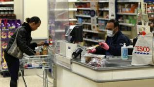 Coronavirus: Shops should reopen based on safety – retail chief 2
