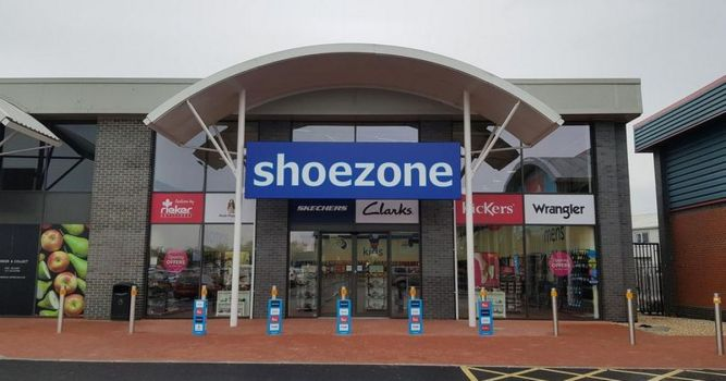 Shoe Zone secures £15m loan to help it cope with Covid-19 impact 1