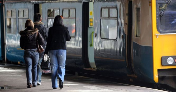 The four new train stations planned for Wales 9