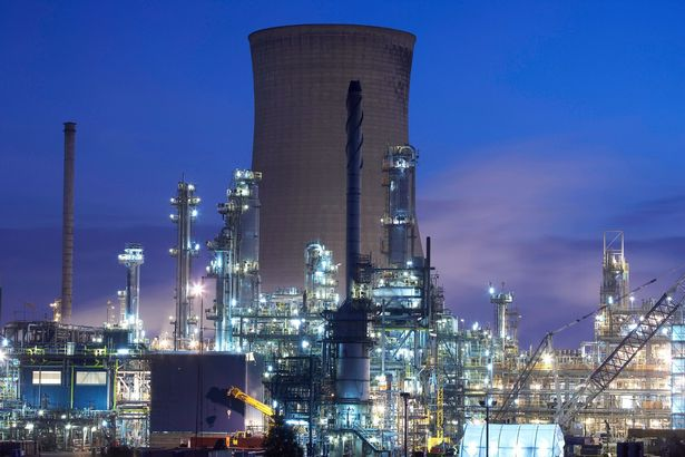 Chemicals giant Ineos swoops for BP's petro-chems business 1