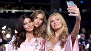 Victoria's Secret UK arm goes into administration 2