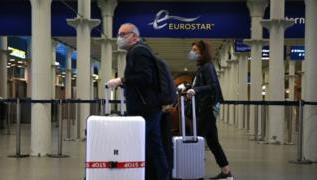 Jet2 and Eurostar cut summer flights and trains 2