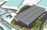 Warehouse plan for former Stoke Potters speedway site 7