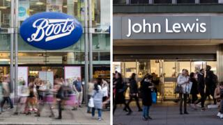 John Lewis and Boots to cut 5,300 jobs and shut shops 6