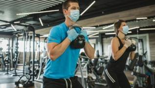 Thousands cancel Gym Group memberships in lockdown 3