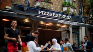 Pizza Express to close 73 outlets hitting 1,100 jobs 1