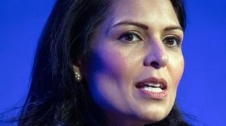 Priti Patel: Home Secretary takes on Ben and Jerry's over migrant boats 7