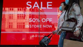 More House of Fraser store closures 'anticipated' 1